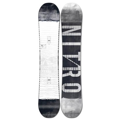 SNOWBOARD N 21 T1 155