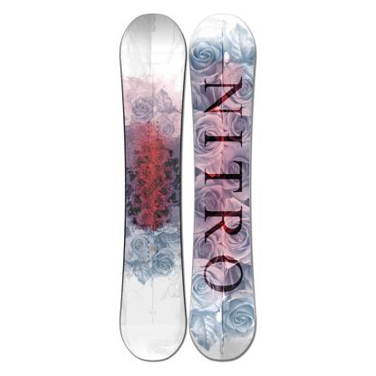 SNOWBOARD N 21 W FATE 147