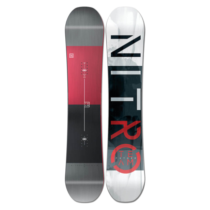 SNOWBOARD N 21 KID FUTURE TEAM 142