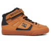 SP COP DC KID PURE HIGH-TOP WNT EV DARK CHOCOLATE/WHEAT/GUM 7K