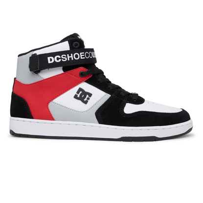 SP COP DC PENSFORD BLK/GREY/RED 8