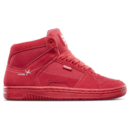 SP COP ETN  MC RAP HIGH RED/WHT 9