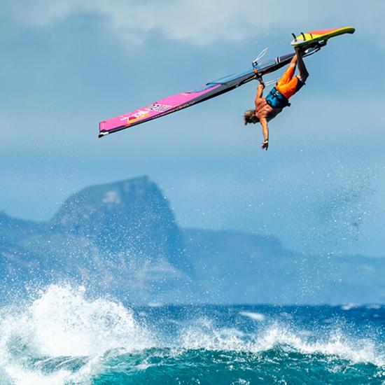 Slika za kategorijo Windsurfing