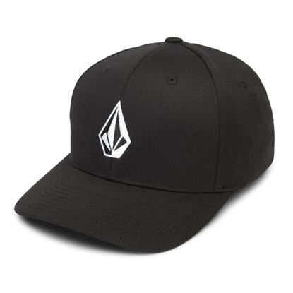 VOLCOM FULL STONE XFIT BLACK L/XL