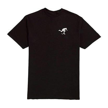 FOUNDATION PUSH T-SHIRT BLACK L